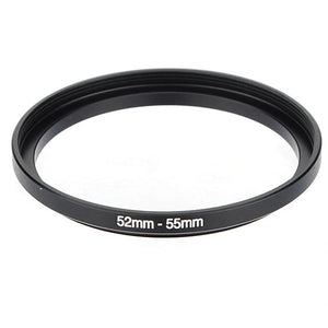 52-55MM STEP UP STEPPING RING