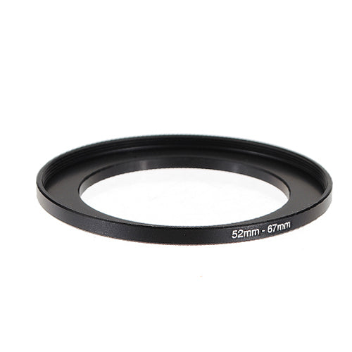52-67MM STEP UP STEPPING RING