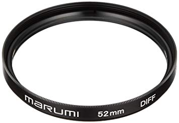 52mm Diffuser Filter (Marumi)