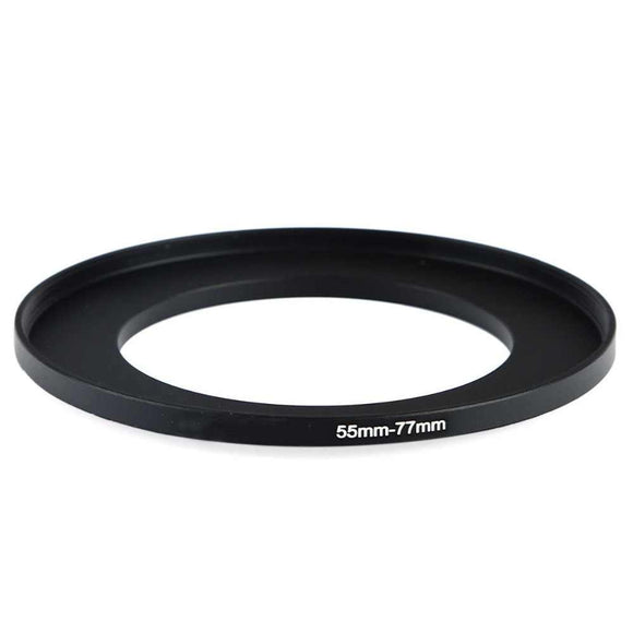 55-77MM STEP UP STEPPING RING