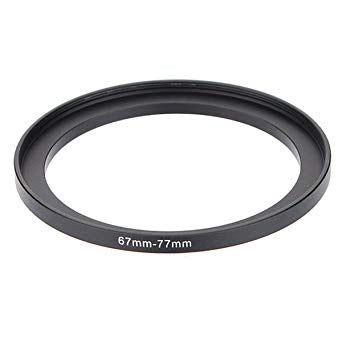 67-77MM STEP UP STEPPING RING