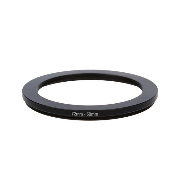 72-58MM STEP DOWN STEPPING RING