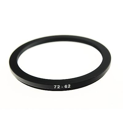 72-62MM STEP DOWN STEPPING RING