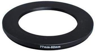 77-52MM STEP DOWN STEPPING RING