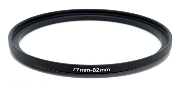77-82MM STEP UP STEPPING RING