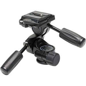 BENRO HD3 3 WAY TRIPOD HEAD