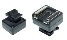 CANON MINI ADV. HOT SHOE ADAPTER