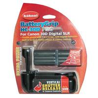 CANON EOS 30D BATTERY GRIP (HAHNEL REPLACEMENT)