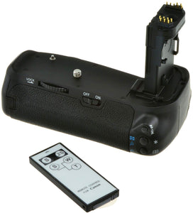 Jupio Canon EOS70D Battery Grip