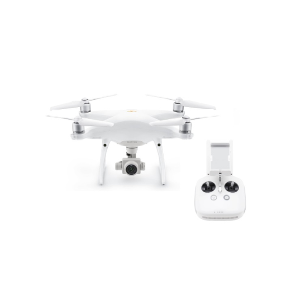 DJI Phantom 4 Pro V2.0 with Goggles Racing Edition