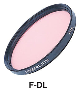52mm F-DL Filter (Marumi)