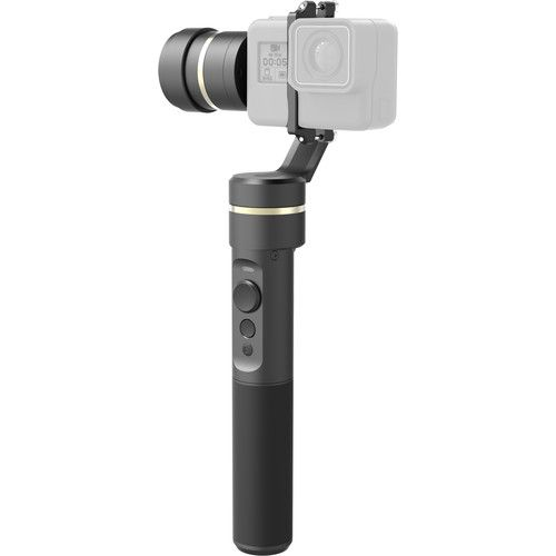 FEIYU TECH G5 SPLASHPROOF GIMBAL FOR GOPRO HERO 4 & 5