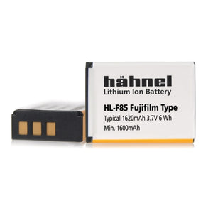 Fujifilm NP-85 (Hahnel Replacement) - 2 years warranty