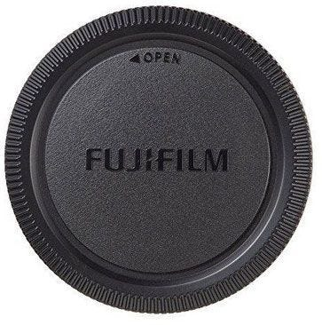 Fujifilm BCP-002 Body Cap (compatible with GFX)