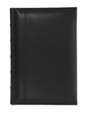 "GLORIOUS LEATHER 300 CAPACITY 6""X4"" PHOTO ALBUM (3043G8)"