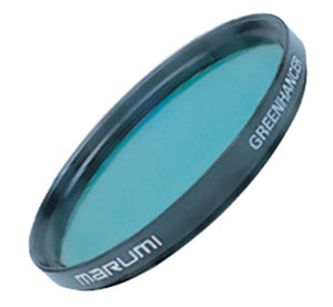 49MM GREEN FILTER MARUMI