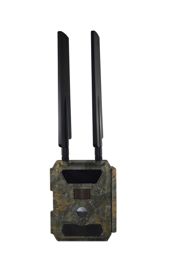 GERBER 4G all AU Networks Trail Camera MMS / Email