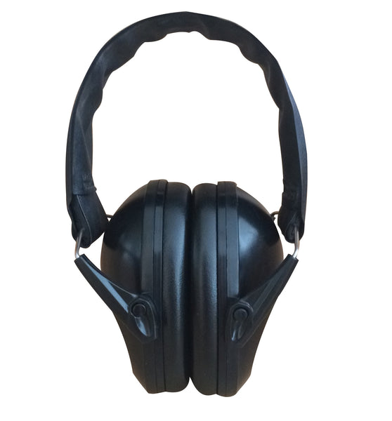 Gerber Passive Ear Muffs Black