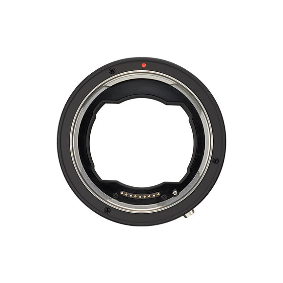 H-Mount Adaptor G (compatible with H Mount Lenses / Super EBC Fujinon HC Lenses for GX645AF