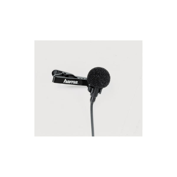 HAMA LAVALIER LM-09 MICROPHONE