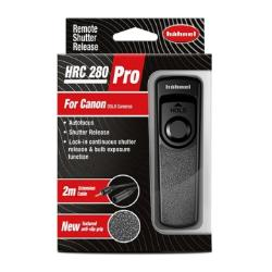 Hahnel Remote Shutter Release HRC 280 Pro for Canon & Pentax