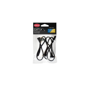 Hahnel Captur Cable Set for Panasonic & Olympus
