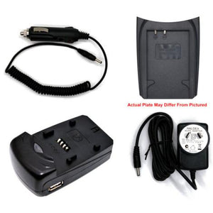 Haldex charger for Fujifilm Batteries (HXC601U)