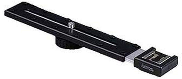 FLASH BRACKET - STRAIGHT HEAVY DUTY