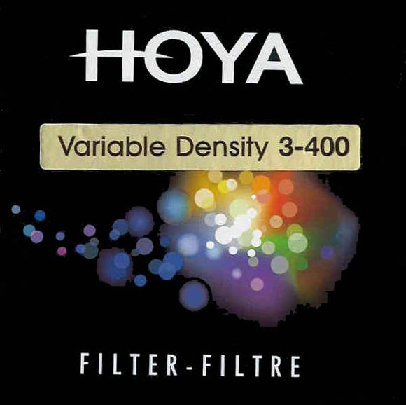 77mm Variable Neutral Density (77mm Variable ND) Filter Hoya