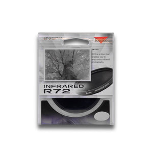 52MM INFRARED R72 FILTER (52MM IR) KENKO ECO
