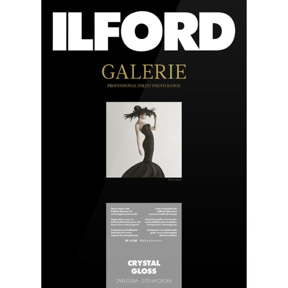 Ilford Galerie Crystal Gloss 290gsm