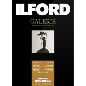 Ilford Galerie FineArt Textured Silk 270gsm