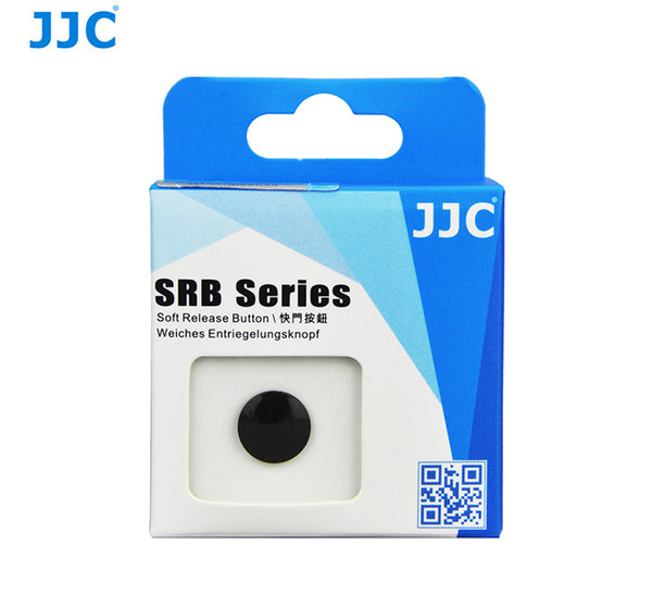 Soft Release Button Black (JJC)