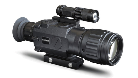 KonusPro-NV 3-8X50mm Digital Day/Night Riflescope