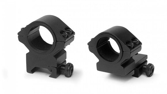 Konus Dual-T Scope Ring Mt Set
