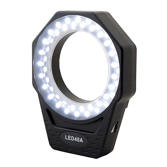 GLANZ LED48a MACRO RING LIGHT