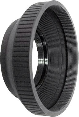 37MM RUBBER LENS HOOD