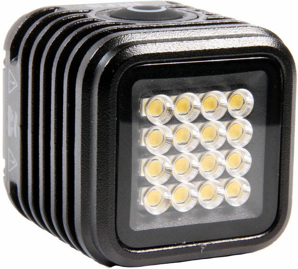 LitraTorch 2.0 Premium On-Camera Photo & Video LED Light