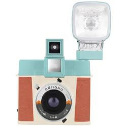 Lomography Diana Instant Square Camera Adriano Edition with flash