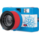 Lomography Fisheye One 35mm Camera