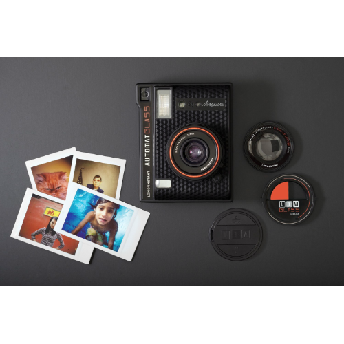 Lomography Lomo'Instant Automat Glass Camera