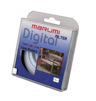 62MM LENS PROTECTOR DHG MARUMI