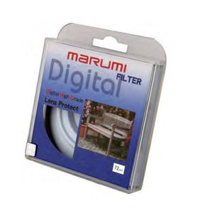 67MM LENS PROTECTOR DHG MARUMI