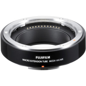 Fujifilm MCEX-18G Macro Extension Ring 18mm