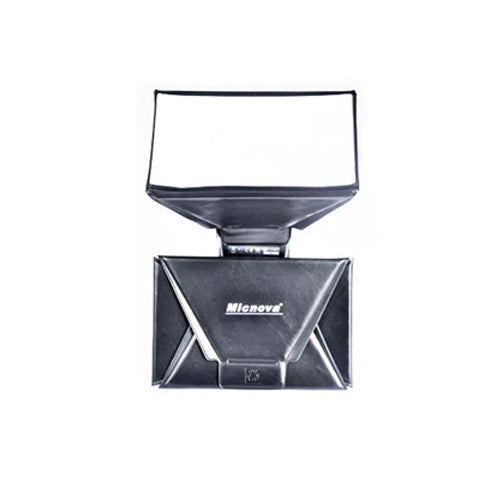 MICNOVA FLASH SOFTBOX  MQB7 13CM X 20CM