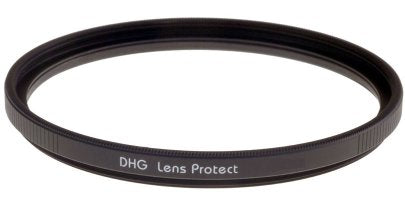 95mm Lens Protector DHG Filter (Marumi)