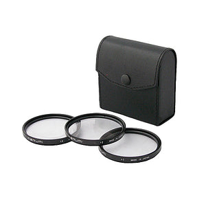 62MM CLOSE UP FILTER SET MARUMI