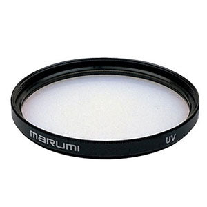 46MM UV FILTER MARUMI BUDGET