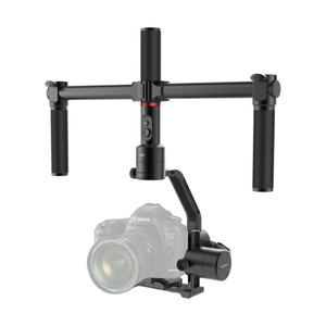 Moza Air Handheld Gimbal with Bonus Thumb Controller
