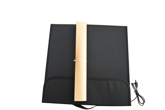 Portable Photo Studio & Lighting Kit